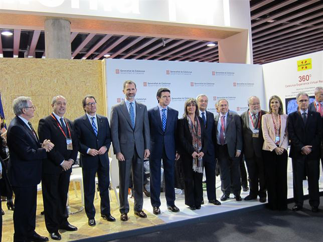 Arranca en Barcelona el X Mobile World Congress