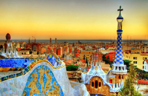 Barcelona. / http://viajeteca.com