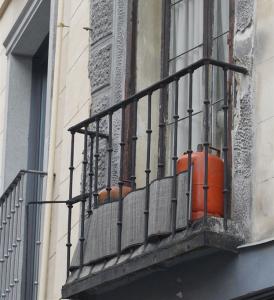 Baja el precio de la bombona de butano. / Foto: Europa Press.