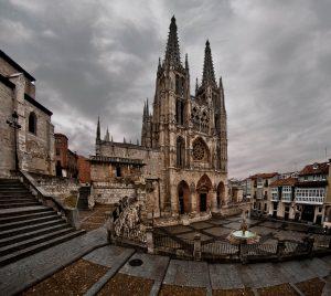 Catedral de Burgos. / http://catedraldeburgos.info