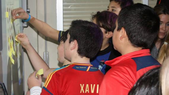 El programa Coral llega a los colegios de Castilla La Mancha