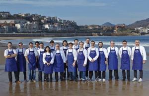 Los chefs se han comprometido. / Foto: Europa Press.