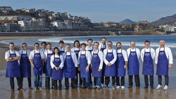 Chefs de 20 de los mejores restaurantes del mundo se suman a la lucha por salvar los océanos
