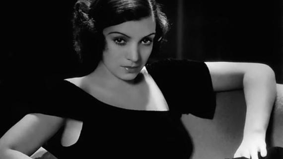 La vida de película de Conchita Montenegro: estrella de Hollywood, gran amor de un espía y esposa de un franquista