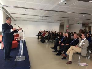 Un momento del congreso. / Foto: Europa Press.