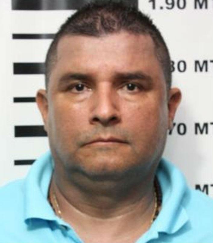 Detenidos en Colombia dos narcotraficantes buscados por la justicia española