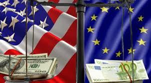 Juego de Tronos: dólar vs. euro