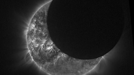 Los vecinos de Ciudad Real podrán ver el eclipse desde el telescopio de la UCLM
