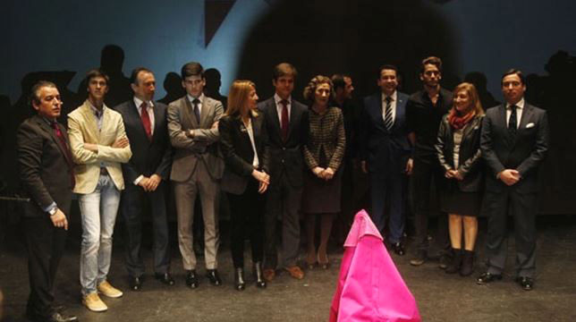 Festejo solidario en el marco de las fiestas taurinas de Cáceres