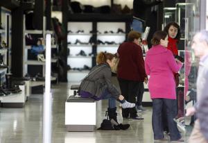 Mejoran las ventas en enero. / Foto: Europa Press.