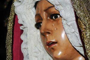 Virgen de la Esperanza Macarena de Spring Grove, Condado de York, en el Estado de Pensilvania. / Foto: casahermandad.blogspot.com.es/