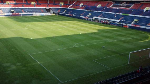 Detenidos tres exdirigentes de Osasuna por presuntas irregularidades en el Club