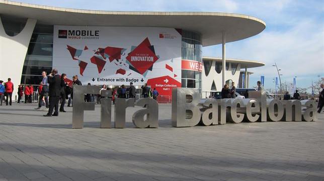 El Mobile World Congress 2016 de Barcelona podría lograr nuevo récord de asistencia