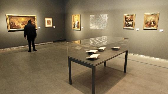 La primera etapa artística de Goya, protagonista en Zaragoza