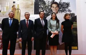 Un momento de la presentación de la campaña. / Foto: Europa Press.