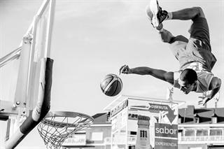 Jaime Massieu gana uno de los Premios Mundiales de Fotografía de Sony