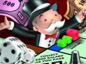 El monopoly incluirá la ciudad de Madrid. / Foto: Habro.