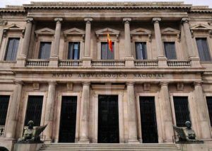 Museo Arqueológico Nacional (Madrid).