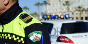 Policía Local de Andalucía