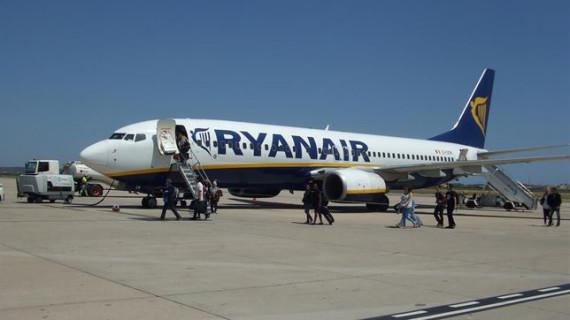 Las 'low cost' transportan un 14,4% más de pasajeros hasta febrero