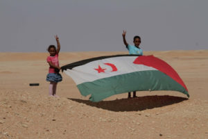 Sahara Marathon. / http://www.runners.es