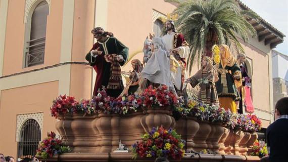 La Semana Santa será más cálida y menos lluviosa de lo normal en casi toda España