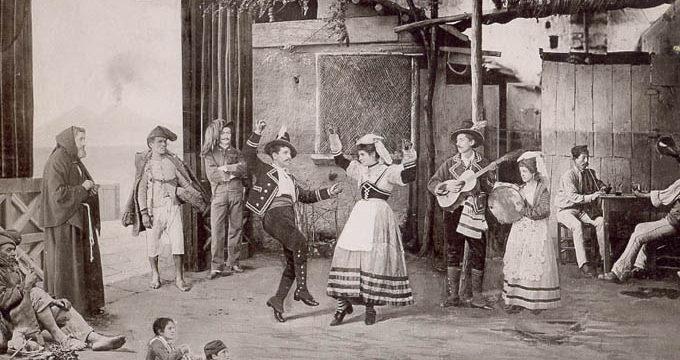 La aplicación terapéutica de la jota, una desconocida etapa de la historia aragonesa