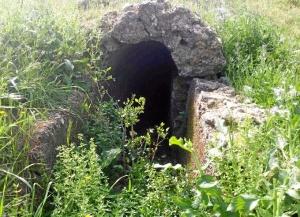 Un niño de siete años descubre una galería romana del acueducto entre Paterna e Itálica
