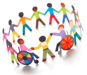 Inclusion.