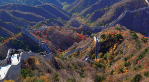 Yanqing National Geopark-4