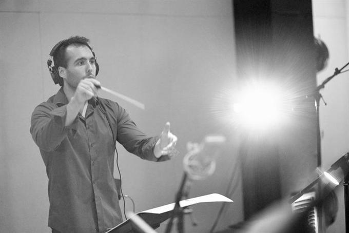 Un español compondrá la banda sonora de la próxima película de Sarah Jessica Parker