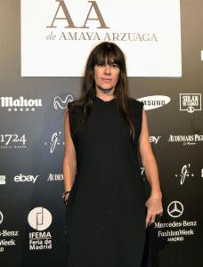Amaya Arzuaga.