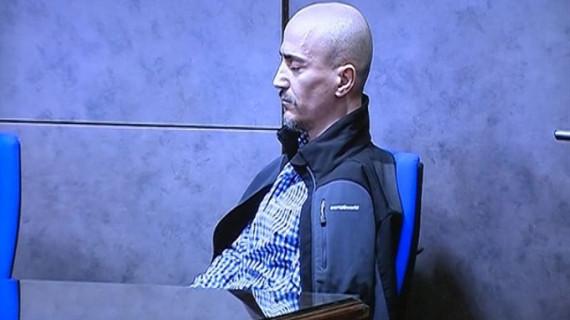 El 'falso Sholín', condenado a 38 años de cárcel por asesinar a dos mujeres