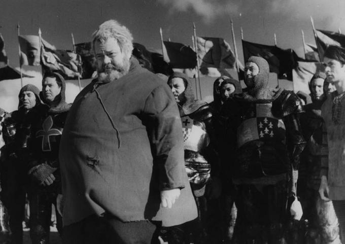 Las 'Campanadas a medianoche' de Welles que dejaron sin luz a Calatañazor