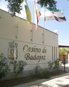 Casino de Badajoz.