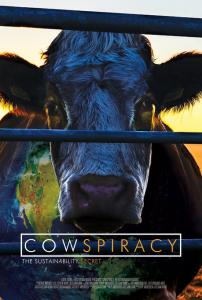 'Cowspiracy: el secreto de la sostenibilidad'