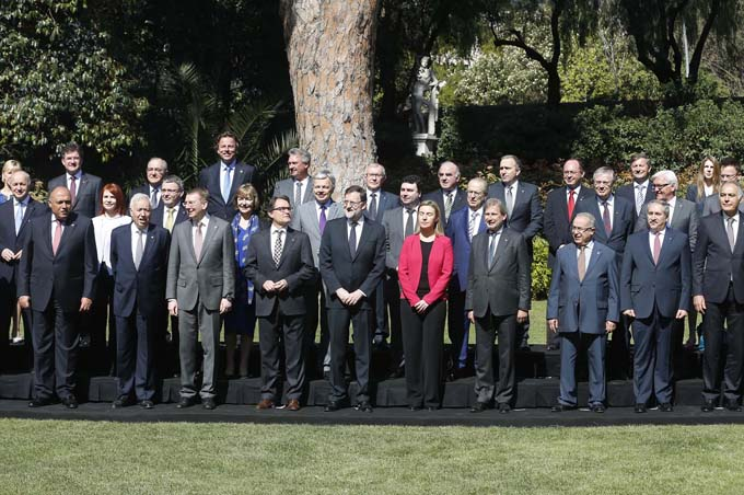Cumbre Ministerial