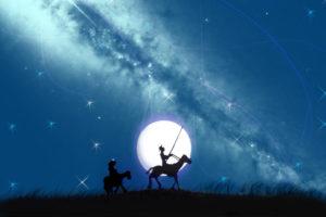 El Quijote. / https://gureliburutegia.wordpress.com