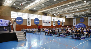 Torneo 'Young Business Talents'.