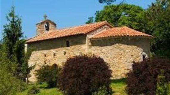 Declarada Bien de Interés Cultural la ermita cántabra de San Román