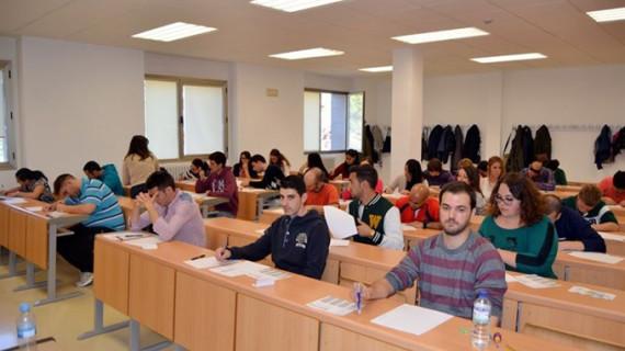 El 6,7% de los españoles entre 18 y 34 años ha cursado parte de su formación en el extranjero