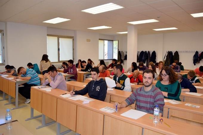 Son muchos los estudiantes que completan su formación en el extranjero. / Foto: UCLM