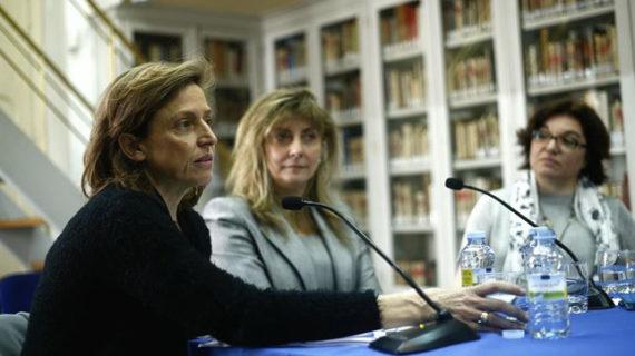 La exposición 'Pioneras' rinde homenaje a las 30 españolas más influyentes del siglo XX