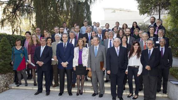 La Fundación Ramón Areces entrega ayudas a la investigación científica española