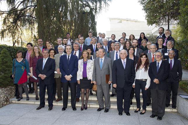 Fundación Ramón Areces.