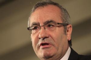 José Llorca, presidente de Puertos del Estado. / Foto: Europa Press