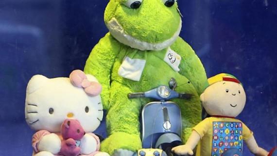La campaña solidaria 'Un juguete, una ilusión' llegará a más de 500.000 niños en 2015