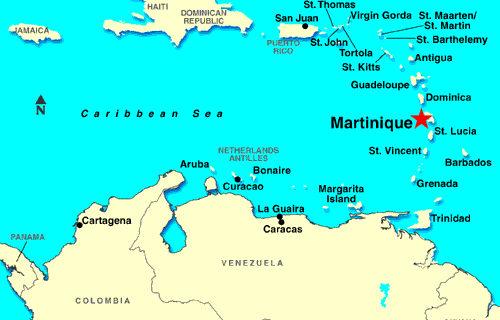 Detenidos en el Caribe dos españoles y un venezolano que transportaban más de dos toneladas de cocaína