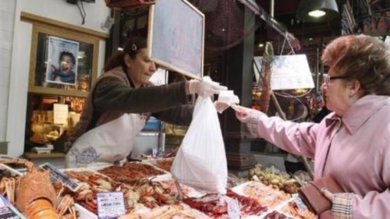 El comercio minorista aumentó sus ventas un 3,7% en marzo