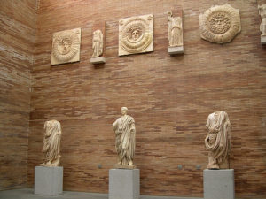 merida_museo_romano_interior